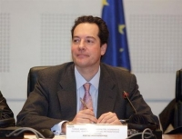 Μποτόπουλος (Eπ. Κεφαλαιαγοράς): Ομαλοποιείται η αγορά - Υπάρχει αισιοδοξία για τις επόμενες ημέρες