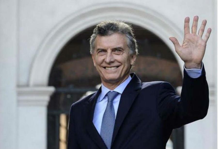 Δραματικός Macri για την κρίση στην Αργεντινή - «Θα είχαμε το τέλος του 2001»