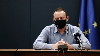 Μαγιορκίνης: Έχουμε σταθεροποιήσει σε ικανοποιητικό βαθμό την επιδημία