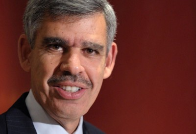 El Erian: Πολιτική αβεβαιότητα και ύφεση λόγω κορωνοϊού, απειλούν σοβαρά την πορεία της οικονομίας των ΗΠΑ