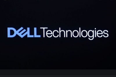 Dell Technologies: Έσοδα - ρεκόρ στα 24,5 δισ. δολ. γιαα το α΄ τρίμηνο χρήσης 2022