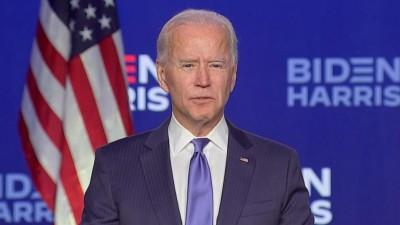 Εκλογές ΗΠΑ: Ομοσπονδιακό Εφετείο ανακήρυξε τον Biden νικητή στην Πενσιλβάνια