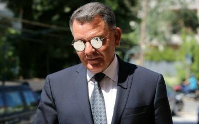 Έξαλλος ο Αλέξης Κούγιας με την ΕΛ.ΑΣ: Αν ήταν στο χέρι μου θα τους μήνυα - Διαπόμπευσαν τον Σφακιανάκη