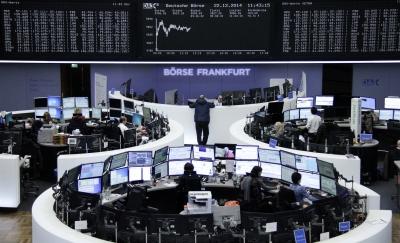 Νέο πρόσωπο για το Χρηματιστήριο της Φρανκφούρτης - Ο DAX διευρύθηκε και περιλαμβάνει πλέον 40 εταιρίες