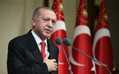 Προκλήσεων συνέχεια από τον Erdogan - Προσεύχεται» στην Αγιά Σοφιά την ημέρα της Άλωσης