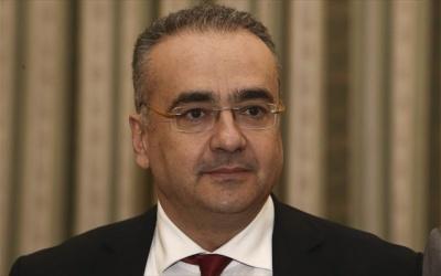 Βερβεσός (πρόεδρος ΔΣΑ): Να μην εκδοθεί στην Τουρκία ο δημοσιογράφος Turgut Kaya