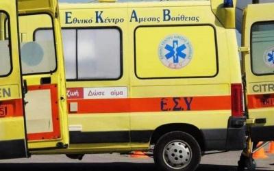 Κοζάνη: Νεκροί δύο ποδηλάτες από τροχαίο στο 1ο χλμ  Πτολεμαΐδας – Άρδασσας – Τέσσερις οι τραυματίες