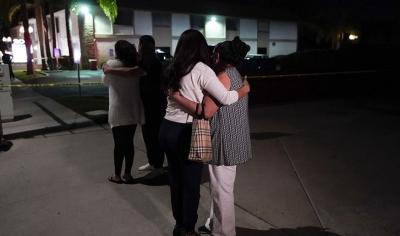 Πυροβολισμοί στην Καλιφόρνια: Aναγνωρίστηκε ο δράστης της επίθεσης με τους τέσσερις νεκρούς, γνώριζε τα θύματά του