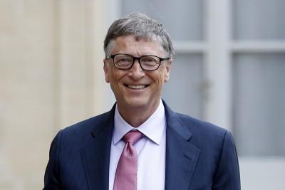 Μετά τα εμβόλια για τον Covid -19 ο Bill Gates θέλει τώρα να… «σκοτεινιάσει» τον ΄Ηλιο!