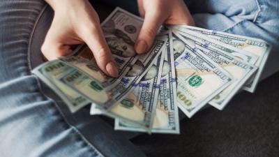 Brinks: Cash is the king - Αυξήθηκε η χρήση μετρητών στις ΗΠΑ, παρά την πανδημία