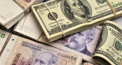 Ύστατη προσπάθεια από την κεντρική τράπεζα της Αργεντινής να στηρίξει το pesos, πουλά συναλλαγματικά διαθέσιμα