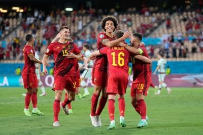 EURO 2020, Βέλγιο-Πορτογαλία 1-0: Ο Αζάρ έστειλε το Βέλγιο στους