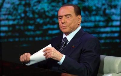 Ιταλία: Ξανά στο νοσοκομείο ο Silvio Berlusconi