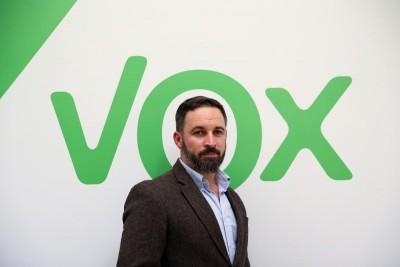 Ισπανία: Με μηνύσεις κατά της κυβέρνησης απειλεί το ακροδεξιό Vox λόγω του lockdown στη Μαδρίτη