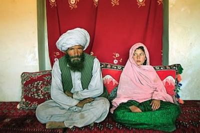 Αφγανιστάν: Ταλιμπάν αγοράζουν μικρά κορίτσια και θηλυκά μωρά, να τα μεγαλώσουν για σεξουαλικές σκλάβες