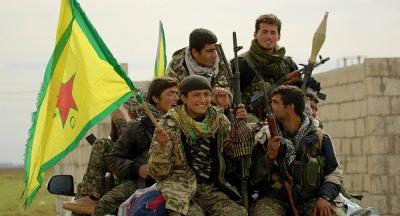 Οι Κούρδοι είπαν όχι στον Assad - Αρνήθηκαν να ενταχθούν στις ένοπλες δυνάμεις του συριακού καθεστώτος