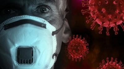 Ανησυχία επιστημόνων: Μολύνθηκαν ταυτόχρονα από 2 διαφορετικές μεταλλάξεις κορωνοϊού