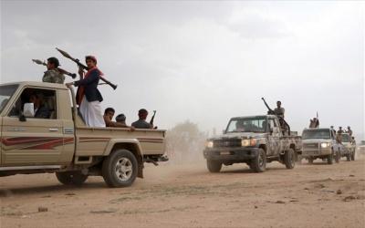 Υεμένη: Οι ΗΠΑ απαίτησαν από τα ΗΑΕ να μην επιχεiρήσουν την κατάληψη του στρατηγικής σημασίας λιμανιού Χοντάιντα