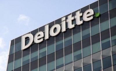 Deloitte: Αύξηση 9,4% των εσόδων στα 46,2 δισ. δολάρια για το 2019