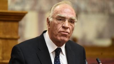 Λεβέντης: Οι πολίτες δεν έδωσαν ψήφο εμπιστοσύνης στη ΝΔ, έδωσαν «ψήφο ραπίσματος» στον ΣΥΡΙΖΑ