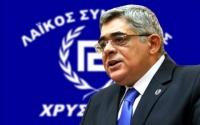 Μιχαλολιάκος στο bankingnews: Η Χρυσή Αυγή προτείνει επιστροφή στην δραχμή αλλά τα πρώτα 2-3 χρόνια θα είναι σοκ