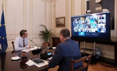 Με πλούσια ατζέντα συνεδριάζει το υπουργικό συμβούλιο υπό τον πρωθυπουργό στις 31/8