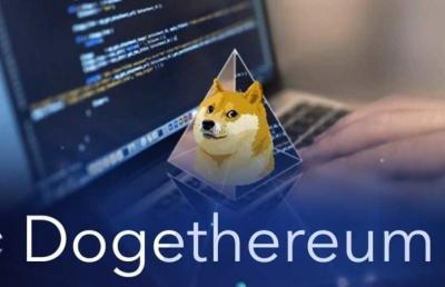 Κέρδη - φωτιά 9.000% για Dogecoin και 1.500% για Ethereum το 2021