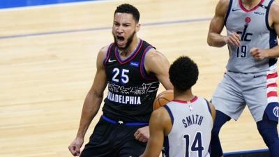 NBA: Τα 5 στοιχεία που ξεχωρίσαμε από τις αναμετρήσεις της Τετάρτης (26/5)