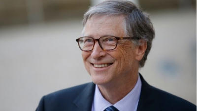 Έκπληκτος ο Bill Gates για τις θεωρίες συνομωσίας σχετικά με τον κορωνοϊό