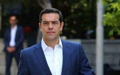 Κόντρα ΝΔ – ΣΥΡΙΖΑ για τη «μετακόμιση» του Αλέξη Τσίπρα και τη βίλα στα Λεγραινά Σουνίου