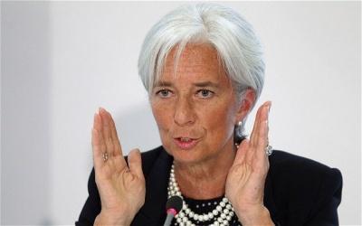 Προτροπή Lagarde σε SZ: Η Ελλάδα να συνεχίσει τις μεταρρυθμίσεις – Θα παραμείνει σε καθεστώς επιτήρησης