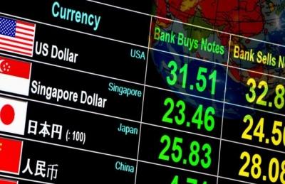 Οι κεντρικές τράπεζες ανακοινώνουν εκ των προτέρων τις συναλλαγές νομισμάτων και ανοίγουν τον ασκό του Αιόλου