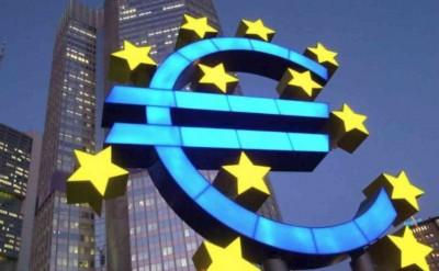 Ευρωζώνη: Περιορίστηκε στα 14,4 δισ. ευρώ το πλεόνασμα του ισοζυγίου τρεχουσών συναλλαγών για τον Απρίλιο του 2020