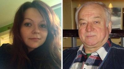 Τσεχία: Οι αρχές αναζητούν δύο υπόπτους για την υπόθεση δηλητηρίασης Skripal