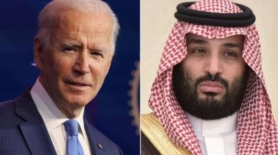 Biden για υπόθεση Khashoggi: Οι ΗΠΑ ανακοινώνουν αποφάσεις για Σαουδική Αραβία την 1η Μαρτίου