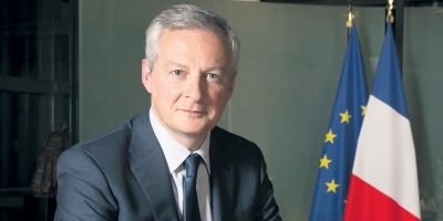 Le Maire (ΥΠΟΙΚ Γαλλίας): Η G20 θα στηρίξει την παγκόσμια συμφωνία για τον εταιρικό φόρο