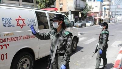 Ισραήλ: Στα 2.100 τα νέα κρούσματα κορωνοϊού, κανένας θάνατος - Πιο κοντά η τρίτη δόση του εμβολίου