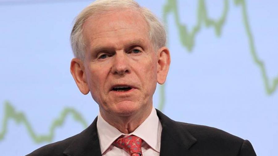 Ο Grantham (GMO) προειδοποιεί: Η αγορά είναι σε «φούσκα» και οι επενδυτές παρασύρονται