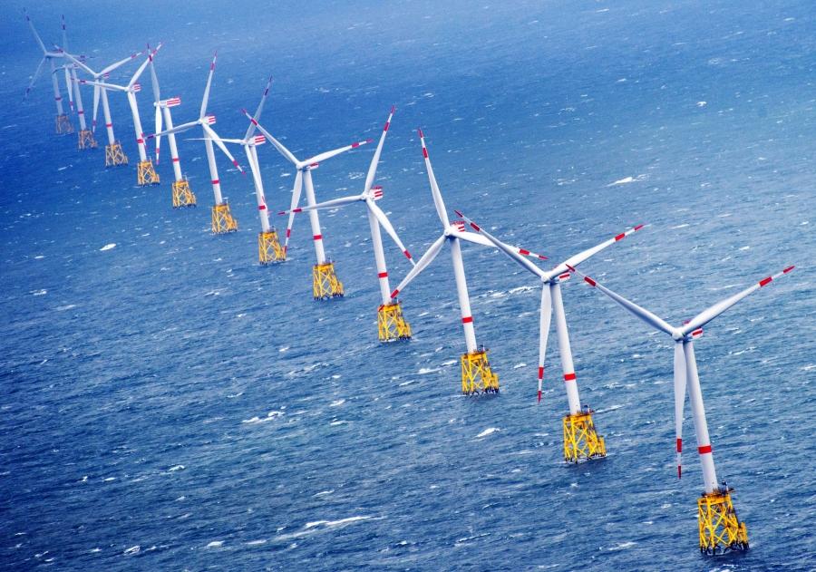 Στον αέρα επενδύσεις δισεκατομμυρίων ευρώ στα υπεράκτια αιολικά - Οι ευθύνες του Υπουργείου Ενέργειας