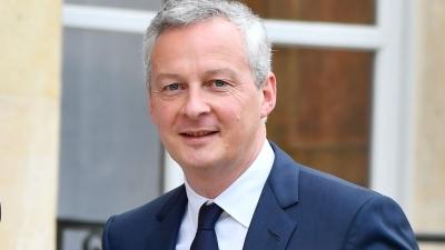 Le Maire (Γαλλία): Δύσκολο για την οικονομία το α' 3μηνο του 2021 - Εφικτός ο στόχος για ανάπτυξη 6%