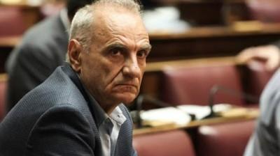 Βαρεμένος: Ο Μιωνής θα είχε καταπιεί τις κασέτες, εάν η κυβέρνηση ΣΥΡΙΖΑ υλοποιούσε αυτά που ήθελε