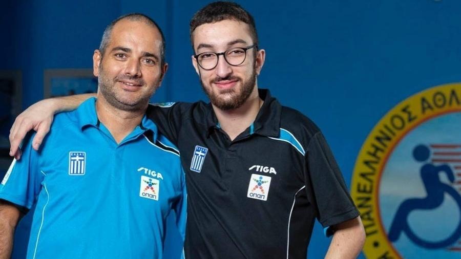 Ο Μάριος Χατζηκυριάκος στο BN Sports: «Ήταν όνειρο ζωής  να αγωνιστώ στους Παραολυμπιακούς Αγώνες»!