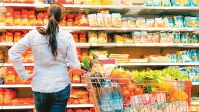 Καταναλωτική «έκρηξη» από τα νοικοκυριά το β' τρίμηνο 2021 - Πτωτικές τάσεις για την αποταμίευση