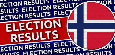 Νορβηγία: Η κεντροαριστερή αντιπολίτευση κερδίζει τις εκλογές