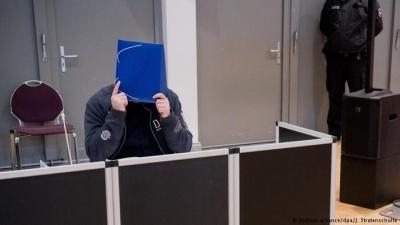 Γερμανός νοσηλευτής ομολόγησε 100 φόνους ασθενών