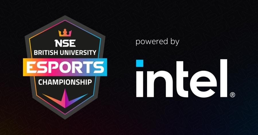 Intel: Επεκτείνει τη συνεργασία της με Πανεπιστήμια από το Ηνωμένο Βασίλειο που προωθούν τα eSports