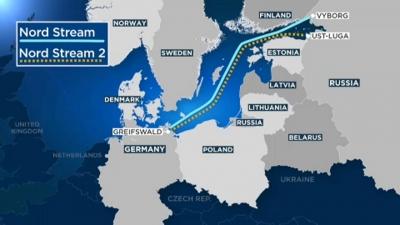 Το δίλημμα για τον αγωγό Nord Stream 2 - Από το κακό στο χειρότερο η διαφωνία ΗΠΑ και ΕΕ