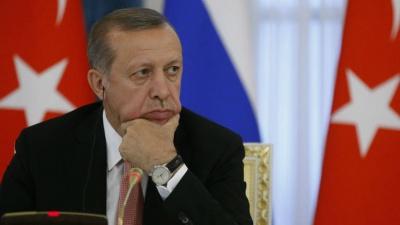 Τουρκία: Απορρίφθηκε η προσφυγή Erdogan για τα εκλογικά αποτελέσματα στην Κωνσταντινούπολη