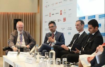 Γ. Καντώρος (CEO INTERAMERICAN): Ο ασφαλιστικός κλάδος προσφέρεται για μεσομακροπρόθεσμες επενδύσεις