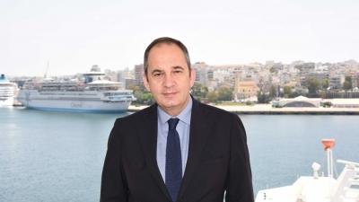 Πλακιωτάκης (Υπ. Ναυτιλίας): Η Τουρκία έχει εξελιχθεί σε συστηματικό παραβάτη των κανόνων του Διεθνούς Δικαίου